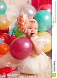 baby bday happy birthday baby stock photo image of colored 17823976
