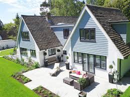 duplex a shape house u2013 new homes for sale