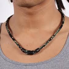 titanium necklace images Digital camo titanium necklace phiten jpg