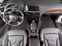 Audi Q5 8 Speed Tiptronic - 2010 audi q5 3 2 audi luxury crossover suv long term review