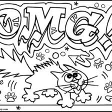 graffiti color pages coloring book pages names kids drawing and coloring pages marisa