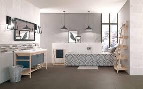Bathroom Tile Decor Taylor Collection Colorker Bath Tiles Whitebody Cementeffect
