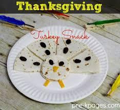classroom recipes thanksgiving turkey snacks snacks