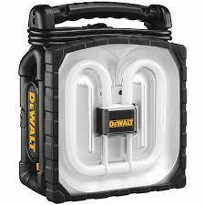 dewalt 20v area light industrial supplies dewalt cordless corded area light hansler com