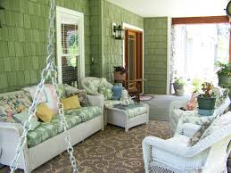 Unusual Wall Rug Modest Design by Excellent Beautiful Front Porches Furniture With Wicker Chair And