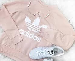 light pink adidas sweatshirt adidas sweater pink l d c co uk