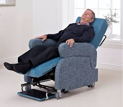 Armchairs For Disabled The Porta Chair The Mobile Riser Recliner Chair Willowbrook