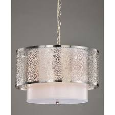 Chandelier With White Shade All Products Jojospring Direct Support From The Factory