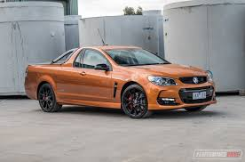 vauxhall vxr8 ute holden archives page 3 of 42 performancedrive