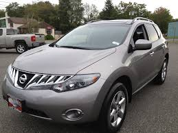 nissan rogue roof rack 2009 nissan murano sl awd dalton auto express