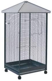 rete metallica per gabbie gabbia voliera zincata verniciata per uccelli damo 405 con rete