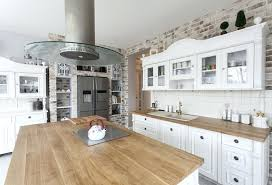 kitchen island with butcher block l shaped island with stove butcher block wood kitchen island l