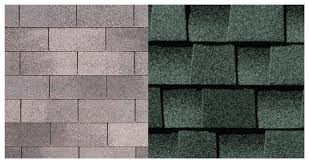 Tamko Thunderstorm Grey Shingles by Difference Between 3 Tab And Architectural Shingles Stubbs
