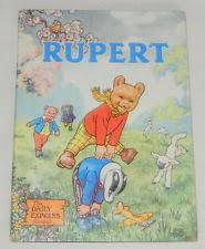 rupert daily express annual ebay