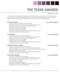 2010 sponsorship document