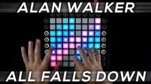 alan walker tired mp3 et télécharger alan walker all falls down launchpad cover en mp3