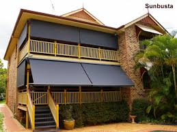 Outside Blinds And Awnings Outdoor Blinds Awnings Hoods Shutters Shades And Sunscreens
