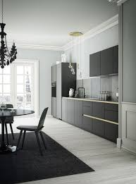 Images Of Modern Kitchen Cabinets Best 25 One Wall Kitchen Ideas On Pinterest Kitchenette Ideas