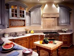 kitchen modern country kitchen primitive cabinets how to glaze