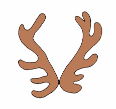 reindeer tootsie roll christmas craft western border and co and blog