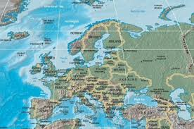 european countries on a map european countries map facts study
