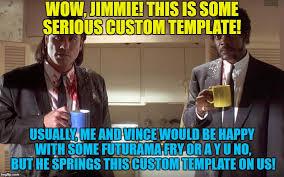 Custom Memes - when bonnie makes memes she makes reposts imgflip