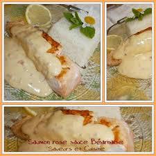 cuisiner pavé de saumon poele saumon poêlé sauce béarnaise maison un délice chambre d