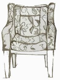 Vine Chair Digital U0026 Design U2014 Old Vine Studio