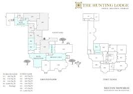 house plan luxury business offices premium lease in leicestershire