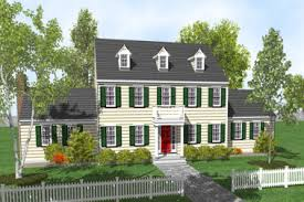 2 story colonial house plans 22 colonial house plans colonial house plans with porch