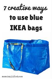 Ikea Hay Bag 22 Best Blue Bag Images On Pinterest Blue Bags Shopping Bags