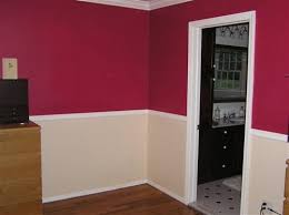 Two Tone Colors For Bedrooms Best 25 Red Accent Walls Ideas On Pinterest Red Accent Bedroom