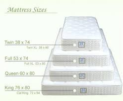 bed measurements full size mattress measurements attractive king size bed mattress