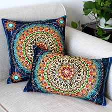 taie d oreiller pour canapé 15 idées de décoration pour avoir un magnifique salon cet été