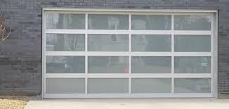 garage glass doors all glass garage doors for residential denver co