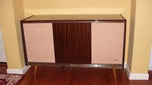 rca victor tv cabinet value anita 11962 stereo console 001 retro renovation