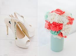 western cape beach wedding ruffled