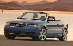 05 audi s4 used 2005 audi s4 convertible pricing for sale edmunds