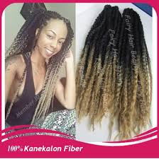 difference between afro twist and marley hair super best quality 20 black blonde cheap marley braid kanekalon
