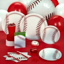 baseball party supplies the 25 best baseball theme birthday ideas on baseball