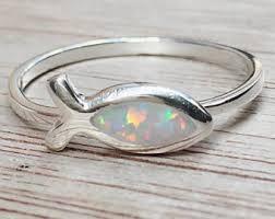 modern fish ring holder images Fish ring etsy jpg
