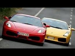 f430 vs lamborghini gallardo f430 vs lamborghini gallardo
