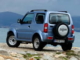 maruti suzuki jimny expected launch in india by aug 2016 the