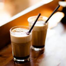 iced espresso macchiato cappuccino vs latte vs mocha espresso based recipes