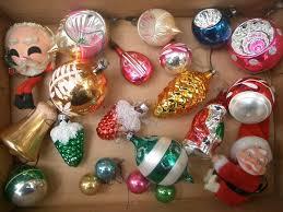 ebay vintage christmas decorations christmas design