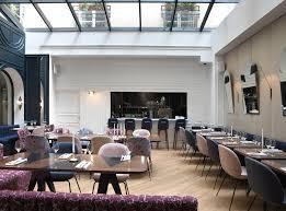 bachaumont rdc wideviewresto kitchen hôtels parisiens sleep