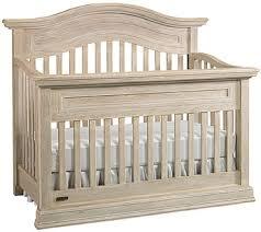 Timber Creek Convertible Crib Bassett Baby Cape Cod Iii 4 In 1 Convertible Crib White Baby
