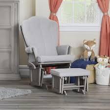 nursery rocking chairs gliders u0026 ottomans babies