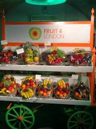 office fruit delivery fruit 4 london