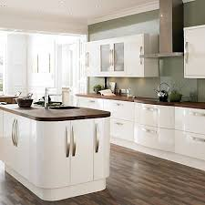Painting High Gloss Kitchen Cabinets Best 25 Gloss Kitchen Ideas On Pinterest High Gloss Kitchen